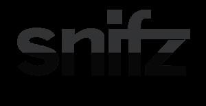 snifz logo
